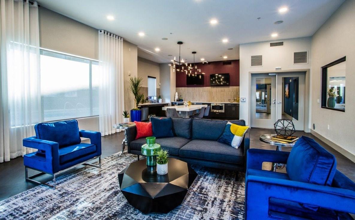 multifamily interior design las vegas