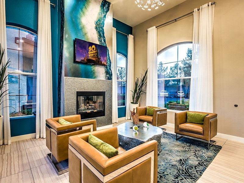 multifamily interior design nevada