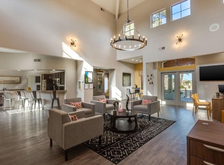 Stonegate – Leasing & Model (Las Vegas, NV)