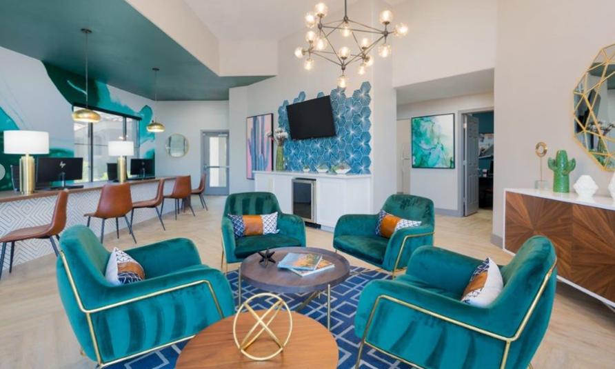 Morada West – Clubhouse (Phoenix, AZ)